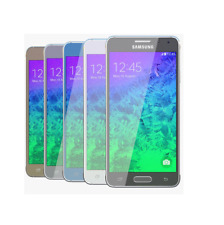 Samsung Galaxy Alpha 32GB SM-G850F Unlocked  Android Smartphone Various Colours