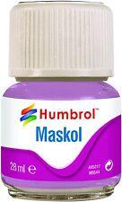 HUMBROL MASKOL MASKING FLUID #AC5217