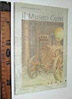 IL MUSEO CERVI TRA STORIA E MEMORIA 2002 REGGIO EMILIA sc149