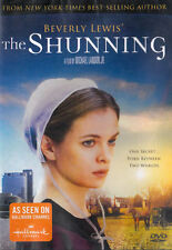 NEW Sealed Widescreen DVD! The Shunning by Beverly Lewis (Danielle Panabaker)
