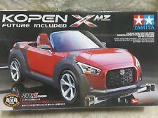 TAMIYA 1/32 MINI 4x4 DAIHATSU KOPEN XMZ SUPER II CHASSIS KIT PER AUTO MODELLO #18082