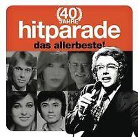 40 Jahre Zdf Hitparade: das Beste von Various | CD | Zustand gut