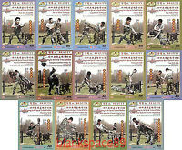 14DVDs Combat Training for Special Technical Soldiers by Liu Yi  Complete Series
