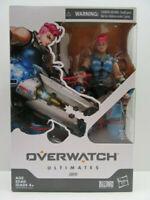 "Zarya Overwatch Ultimates 6"" Action Figure NEW!! (Slight Package Damage)"