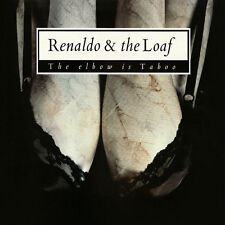 RENALDO & THE LOAF the elbow is taboo 2CD