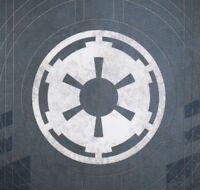 Star Wars X-Wing Miniatures 2.0  Galactic Empire - Dials