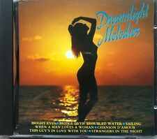 THE GINO MARINELLO - DREAMLIGHT MELODIES - CD