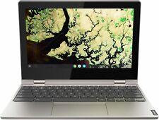 "Certified Refurbished LENOVO 81TA0010US Chromebook C340-11 11.6"" HD Touchscreen"