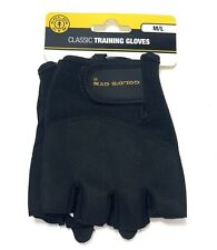 Golds Gym Classic Training Gloves, Workout Gloves, Weightlifting Size M/L
