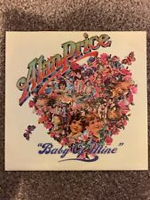 Alan Price - 10 inch 'red heart' shaped single - Baby Of Mine/Just For You