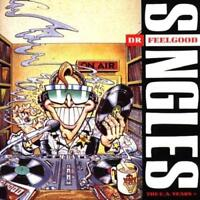 Dr. Feelgood - UA Years: Greatest Hits/Best Of (NEW CD)
