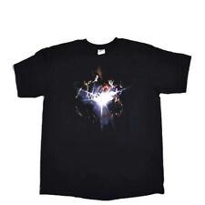 The Rolling Stones Mens Vintage Band Concert Tour T Shirt L large RARE