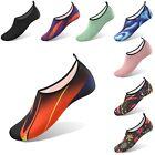 VELO Water Shoes Men  Women  Aqua Socks Slip-on For Outdoor Beach Quick-Dry