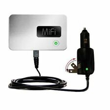 2 in 1 Auto & Home Charger fits Novatel Mifi 2200