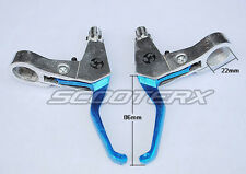 ScooterX Brake Lever Set of 2 Electric Scooter Gas Pocket Bike Motorcycle
