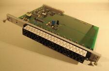CTI/Siemens/TI 505-6108B INPUT MODULE, ANALOG 8POINT 12BIT SINGLE WIDE