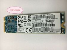 SD5SG2-256G-1052E 256GB SSD Lenovo GENUINE LABELED for Thinkpad X1 Carbon Laptop