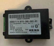HONDA CIVIC MK8 BLUETOOTH CONTROL MODUL 39770-SMG-E012-M1