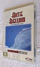 ANTE BELLUM; 16 MM SNOWBOARDING ASSAULT (DVD) R-ALL, VERY GOOD, FREE SHIPPING