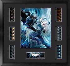 Batman The Dark Knight Rises Framed Large Film Cell Montage Series 1