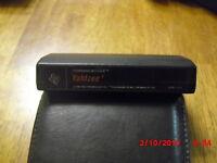 Texas Instruments TI-99/4A Game Cartridge Yahtzee