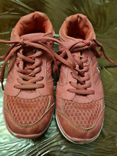 Girls Size 2 pink runners