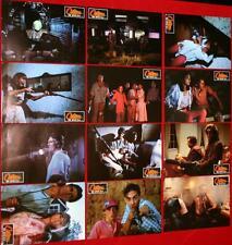 12er aushangfotosatz Critters dee wallace stone, Billy Green 1986 lobby cards
