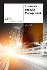 Insurance and Risk Management: By Teale, John