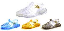 Girls Sandals Slip - on Medium Width Baby Shoes