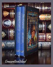 Hound of Baskervilles & Adventures Sherlock Holmes Sealed Slipcase Hardcover Set