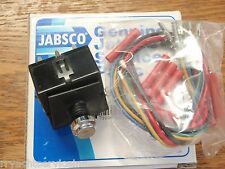 SPOT LIGHT SWITCH JABSCO REMOTE CONTROL SPOTLIGHTS 6 439900000 SWITCH PANEL