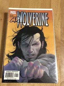 Greg Rucka Marvel Lot Wolverine Elektra