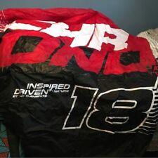 ozone chrono v3 18m foil kite and bar w/ kite bag
