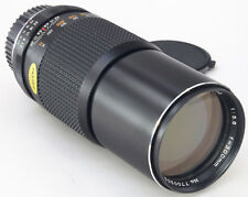 PENTAX PK Tokina 300mm 5.6 RMC