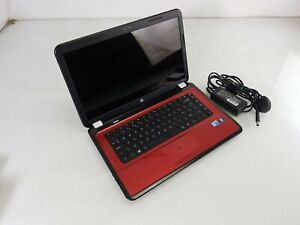 HP Pavilion G6 15.6in Laptop i5 M 480 2.67GHz 4GB 500GB HDD Win 10 Home