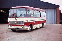 SKH 100G Bingley, Kinsley / United Services 6x4 Quality Bus Photo