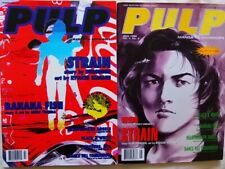More details for pulp volume 2 issues 7-8 manga for grown ups comic anthology