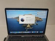 New listing Apple MacBook Pro A1706 Core i7@ 3.5Ghz 16Gb 256Gb Ssd with Os C02V42Y6Hv2Q Ww