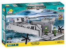 Cobi 4813 LCVP-Higgins Boat
