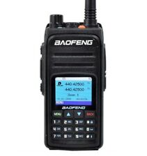 Ricetrasmittente Digitale DMR Dual Band Baofeng