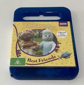 In the Night Garden - Best Friends DVD