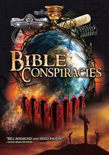 Bible Conspiracies (2017, REGION 1 DVD New)