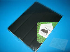 NEW iPad & iPad2 Folio Case with Retina Display - Black