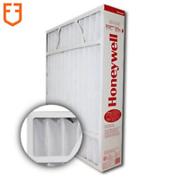 Genuine Honeywell FC100A1037 HVAC Replacement Air Filter 20x25x4 Merv 11