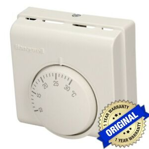 Honeywell T6360 Central Heating Room Thermostat T6360B1028 Stat BRAND NEW