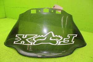 SKI-DOO MXZ 600 WINDSHIELD 517302022 SS46