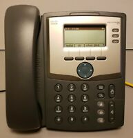 Cisco SPA 303 3-Line Cisco Small Business SIP Phone