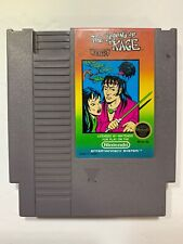 The Legend of Kage (Nintendo NES, 1987) With Custom Box. Tested