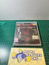 METAL GEAR SOLID V THE PHANTOM PAIN DAY ONE EDITION PS3 ITALIANO PLAY STATION