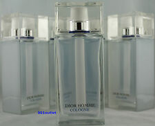 DIOR, DIOR HOMME COLOGNE. size:125mL/4.2oz. UNboxed